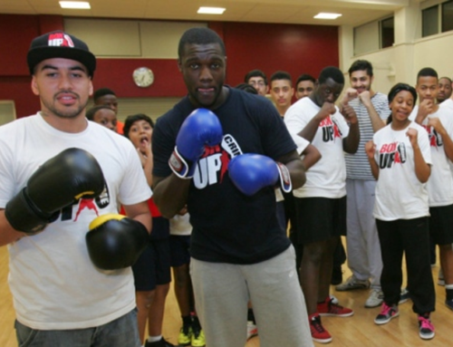 'It began with a dream' — Boxing academy founders tell how they turned from crime to help Barking and Dagenham youths